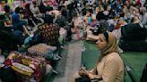 Tshibaka's outrage is selective on Afghanistan