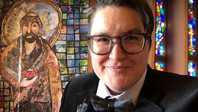 Evangelical Lutheran Church elects first transgender bishop