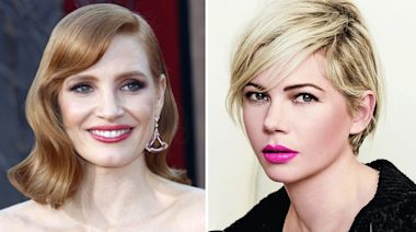 Jessica Chastain Re-Teams With Oscar Isaac In HBO Series 'Scenes From A Marriage' After Michelle Williams Exit