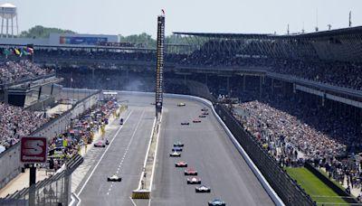 IndyCar 2022 schedule has 14 races on NBC