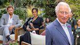 英媒:查理斯擬登位後精簡皇室 令阿奇冇得做王子   蘋果日報
