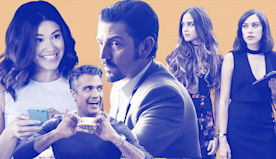 The Best Latinx TV Shows Available to Stream Now