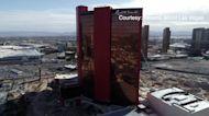 Resorts World Las Vegas receiving dozens of online reviews before opening to public