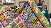 Quilting group to offer assortment of handmade quilts at Sunday event