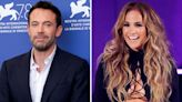 Ben Affleck Is 'in Awe' of Jennifer Lopez: She's 'a Strong Woman'