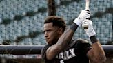 White Sox star Anderson says he wants La Russa to return
