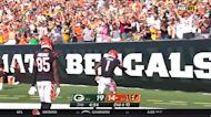 Ja'Marr Chase's best plays vs. Packers Week 5