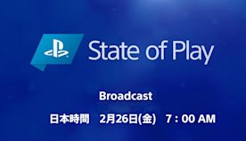 Sony 將在 2 月 26 日的 State of Play ...