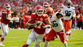 Chiefs LB Nick Bolton reflects on first NFL game, eyes improvement for Week 2