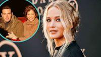 Jennifer Lawrence Has Best Reaction To Jennifer Lopez & Ben Affleck Romance Speculation