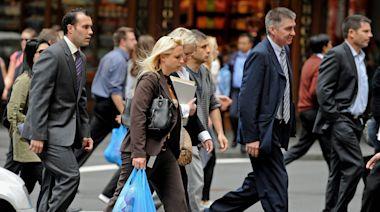 澳洲人對中共國信任度不足16% 再創新低