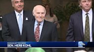 Person of the Week: Former Sen. Herb Kohl