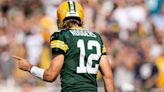 CBS pregame show tees off on Aaron Rodgers