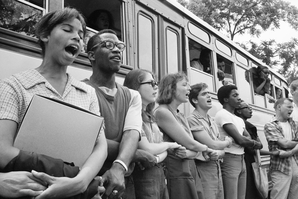 ... . The 1964 voter registration campaign was known as Freedom Summer