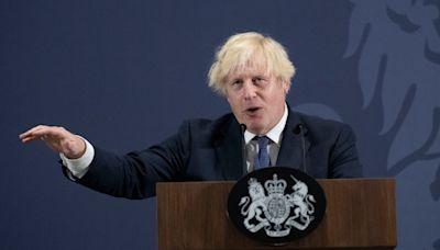 Boris Johnson and Dominic Raab 'risk losing seats at election over Covid travel chaos'