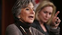 Sen. Barbara Boxer assaulted, robbed in Oakland