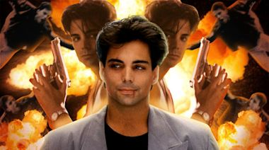 Jump Street spin-off Booker failed to create a Sam Spade for the '90s