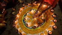 Digital Diwali: How U.S. celebrations for Indian festival of lights pivoted this year