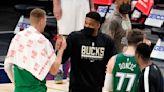 Bucks missing all 5 starters against Hornets