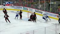 Lightning eliminate Hurricanes, advance to Cup semifinals