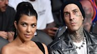 Kourtney Kardashian and Travis Barker Spark Wedding Speculation After Las Vegas Trip