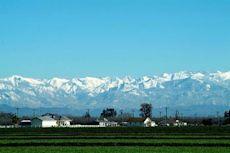 Tulare, California