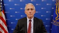 Fauci on vaccine boosters for immunocompromised and updated CDC guidance for pregnant women