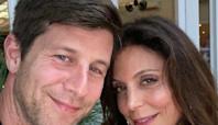 Bethenny Frankel Celebrates Fiancé Paul Bernon's Birthday with Sweet Video Montage: 'I Love You'