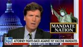 Tucker Carlson Calls CNN Reporter a 'Midget With the Microphone'