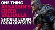 One Big Thing Assassin's Creed Valhalla Should Learn From Odyssey