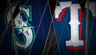 Mariners vs. Rangers Highlights