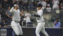Yankees takeaways from Wednesday's 10-3 win, including another solid start from Jameson Taillon