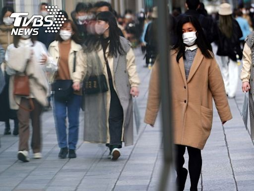 東京等地緊急事態恐再延2週 日本政府近日定案│TVBS新聞網