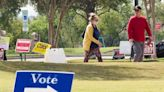 More than 5,400 ballots cast in early voting in municipal runoff elections