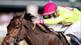 Upsets rule in weekend horse racing from England to Kentucky to Japan