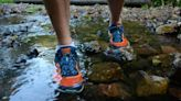Merrell Skyfire review: lightweight trail running shoes ideal for tough trails