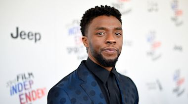 Chadwick Boseman Scores Posthumous Independent Spirit Award Nomination for Ma Rainey's Black Bottom