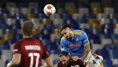 歐霸盃 15分鐘省三球 拿玻里終於開齋