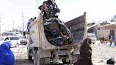 全世界最混亂的國家,再添一筆血債》索馬利亞卡車炸彈恐怖攻擊,79人屍橫遍野