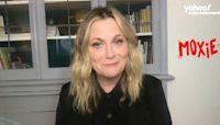 Amy Poehler on why 'Moxie' is a revolutionary high school film