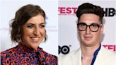 What 'Jeopardy!' star Buzzy Cohen has said about Mayim Bialik