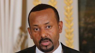 Ethiopia says 13,000 granted amnesty