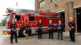 Lexington Fire Department to host multiple events celebrating 150-year anniversary