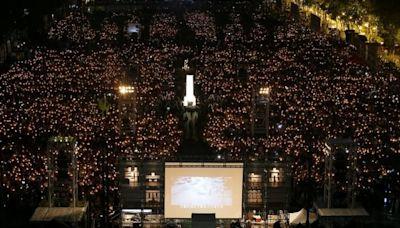 香港支聯會通過解散,《國安法》下又一「陣亡」的民主派團體