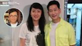 回歸TVB想演媽媽或第三者 何婉盈恨演苗僑偉老婆 | 娛圈事