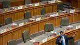 Legislature passes COVID relief in 1-day session
