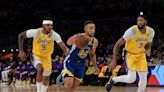 Warriors 3 Things: Golden State set a tone for the season in an impressive win vs. LeBron and the Lakers