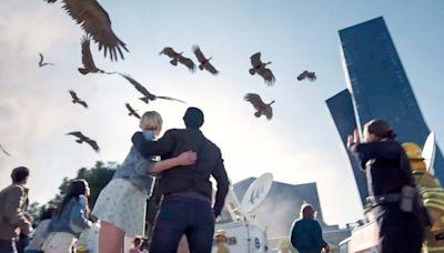 NBC's 'La Brea' Falls Down a 'Lost'-ish Rabbit Hole: TV Review