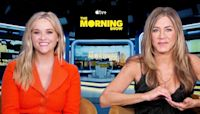 Jen Aniston and Reese Witherspoon Talk Julianna Margulies Joining 'The Morning Show'