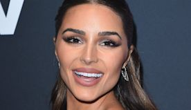 Olivia Culpo Does An Impromptu Dance During Self-Isolation In A Midriff-Baring Outfit